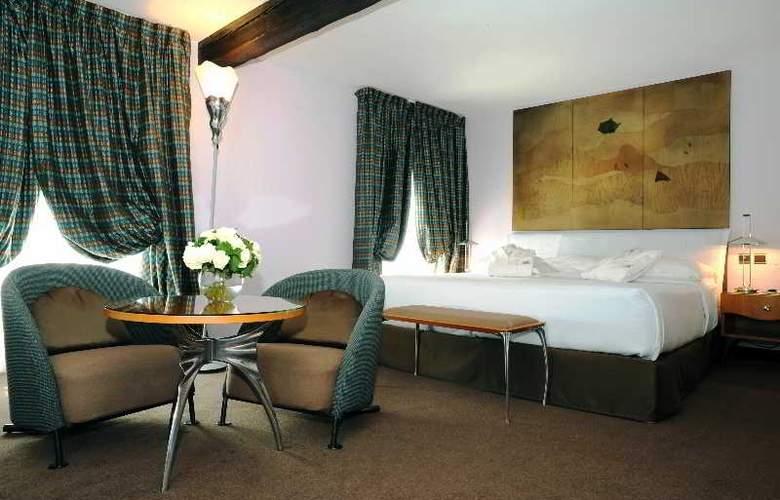 Regent Petite France - Room - 7