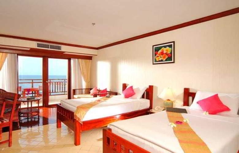 Phala Cliff Beach Resort and Spa Rayong - Room - 2