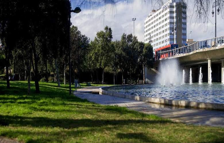Expo Valencia - Hotel - 10