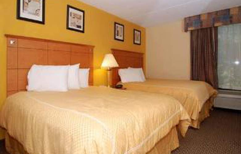 Comfort Suites Allentown - Room - 5