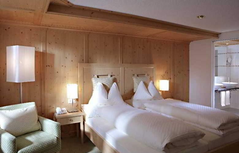 Walliserhof Swiss Quality Hotel - Room - 17