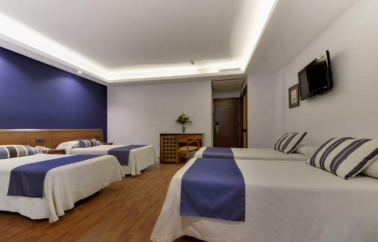 Puerto Bahia & Spa - Room - 14