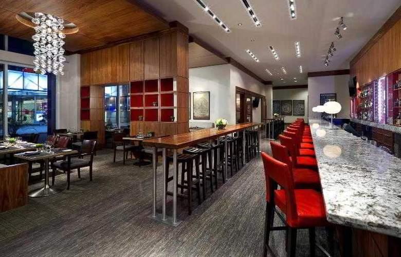 Le Westin Montreal - Restaurant - 30