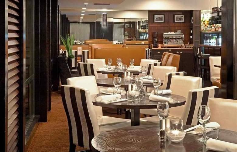 St Moritz - Restaurant - 83