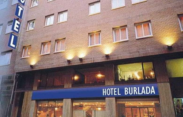 Burlada - Hotel - 0