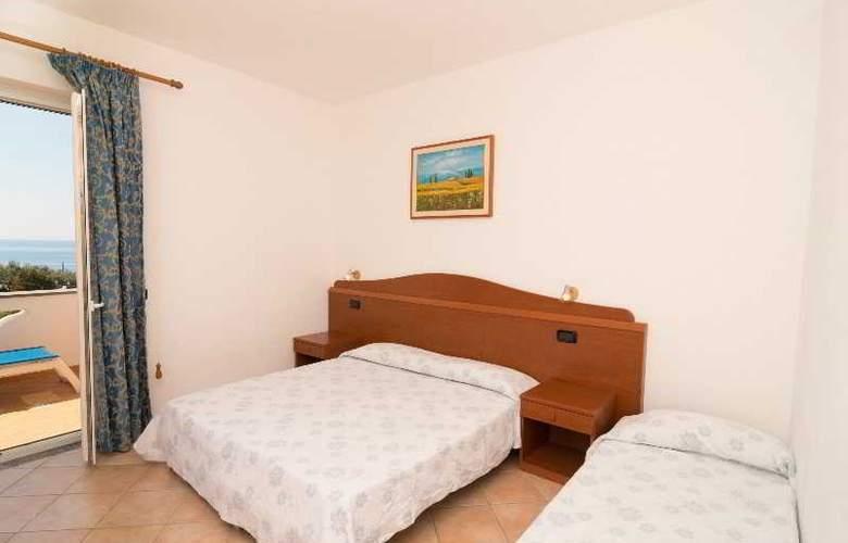 Villa Fumerie - Room - 12