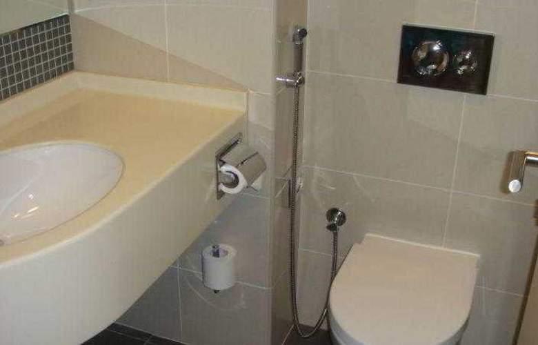 Citymax Hotel Bur Dubai - Room - 10