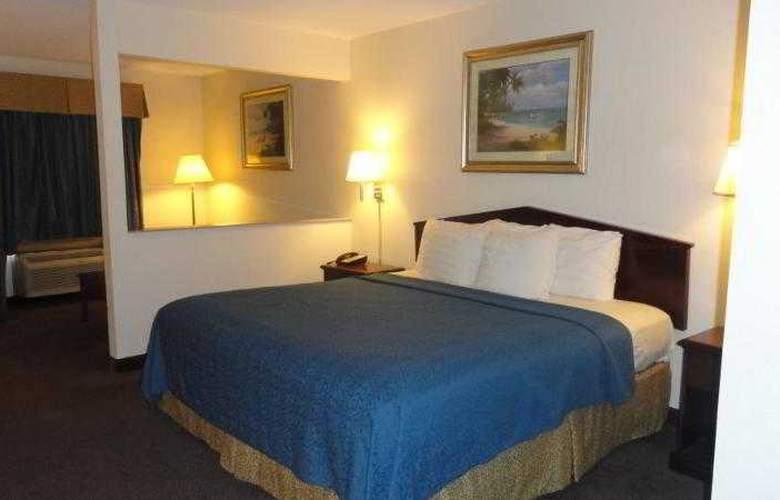 Best Western Pride Inn & Suites - Hotel - 24