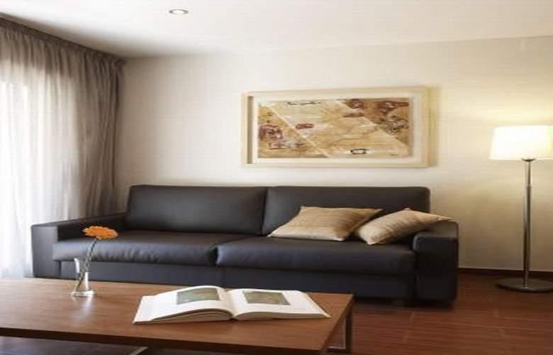 Madanis Apartments - Room - 4