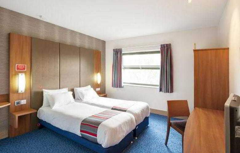 Travelodge Shefield Meadowhall - Room - 5