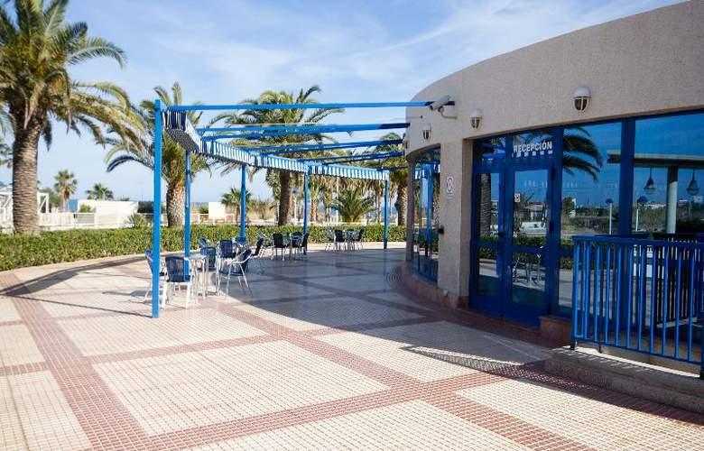 Patacona Resort - Restaurant - 2