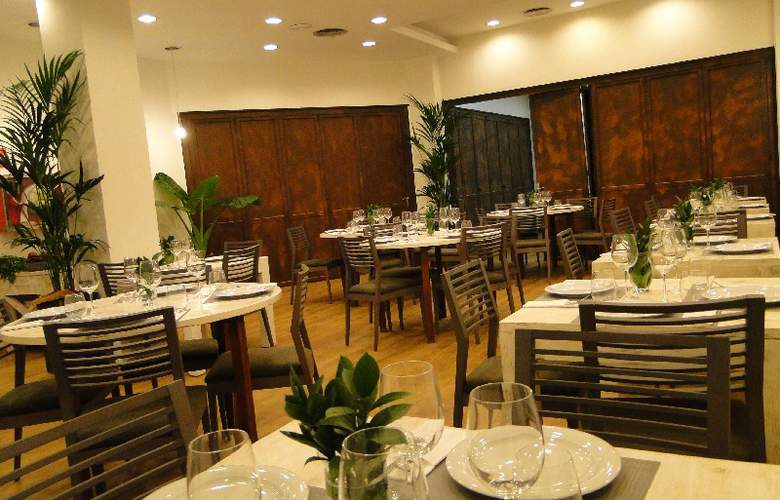 Via Romana - Restaurant - 3