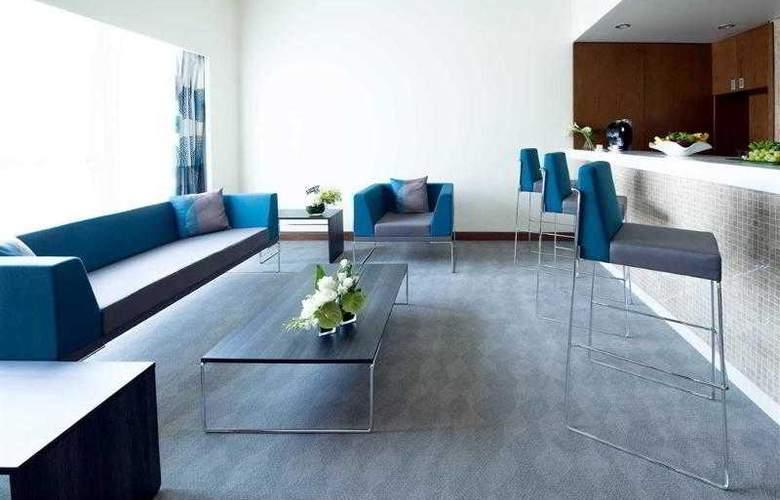 Novotel Fujairah - Hotel - 21