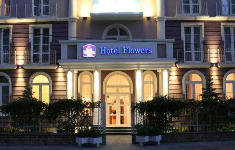 Best Western Flowers - Hotel - 22