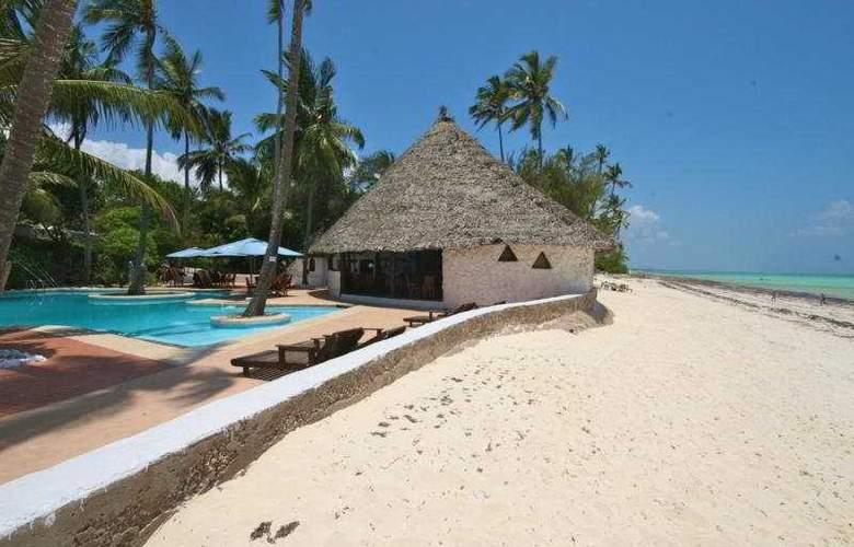 Ora Resort Coral Reef - Beach - 2