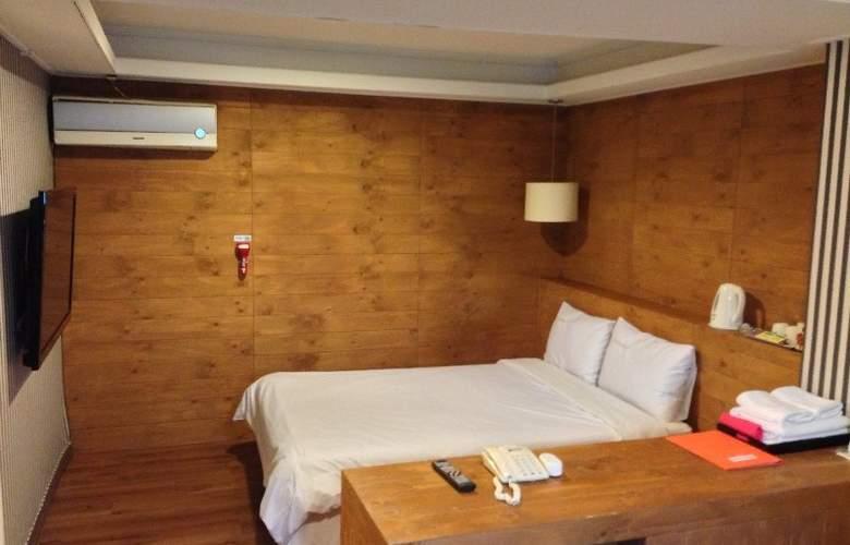 Biz Jongro - Room - 10