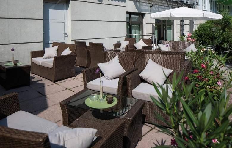 Austria Trend Lassalle - Terrace - 31