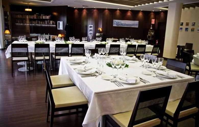 Eurostars Centrum Alicante - Restaurant - 4
