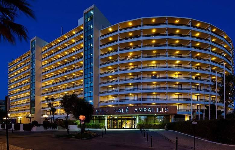 Vila Gale Ampalius - Hotel - 9