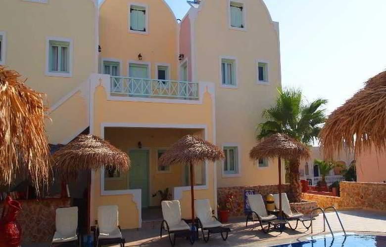 Kalya Suites - Hotel - 6
