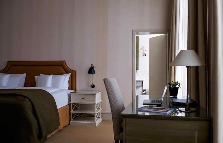 Pullman Aachen Quellenhof - Room - 79