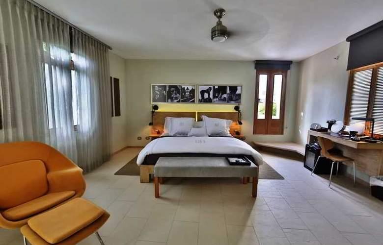 Billini - Room - 33