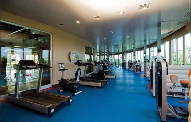 Long Beach Resort - Sport - 17