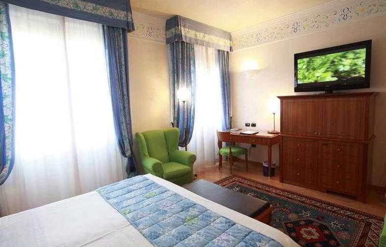 Best Western Firenze - Hotel - 60