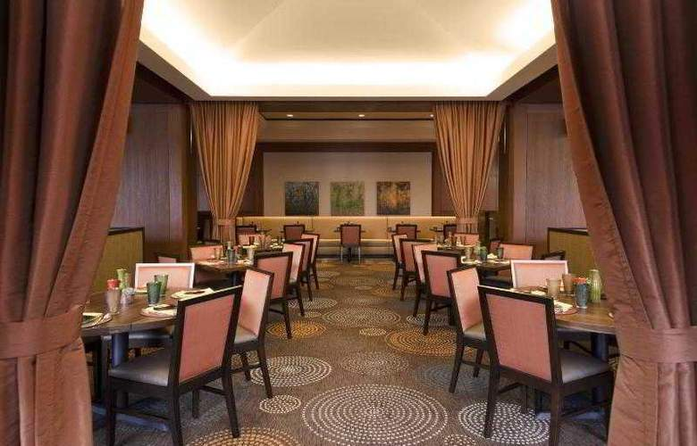 Sheraton Dallas - Restaurant - 51