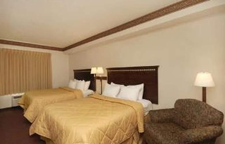 Comfort Inn & Suites - Room - 4