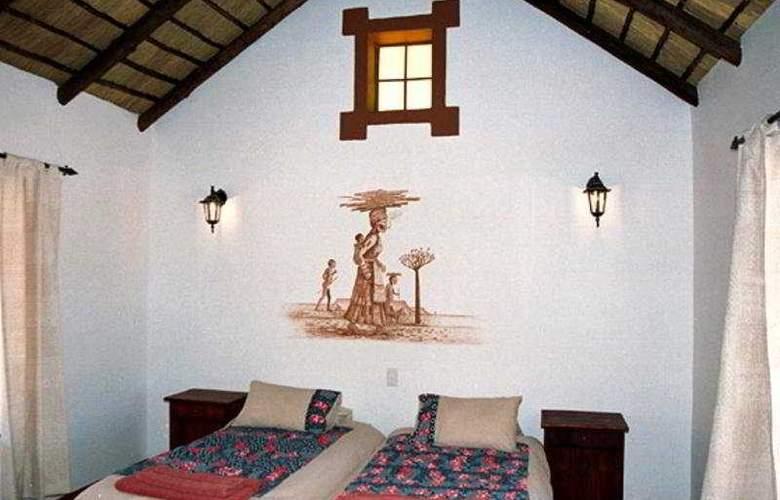 Cañon Village - Room - 0