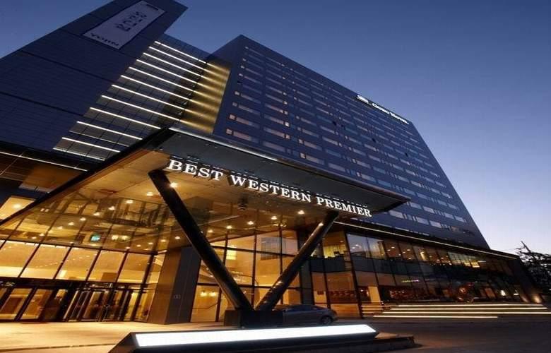 Best Western Premier Guro Hotel - Hotel - 2