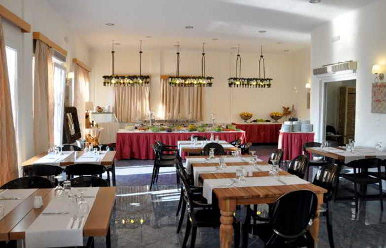 Rosa Bella - Restaurant - 14