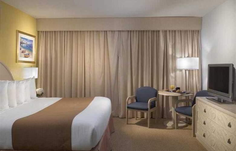 Best Western Plus Atlantic Beach Resort - Hotel - 27