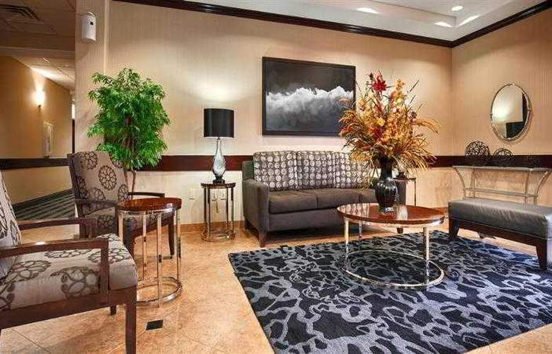 Best Western Plus Katy Inn & Suites - Hotel - 32