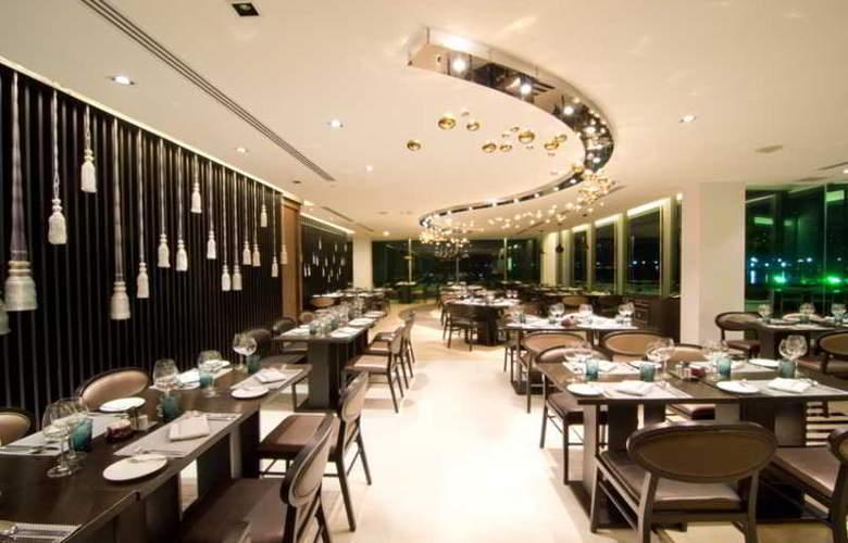 Way Hotel Pattaya - Restaurant - 12