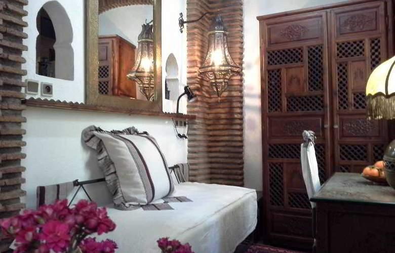 Maison Arabo-Andalouse - Room - 47