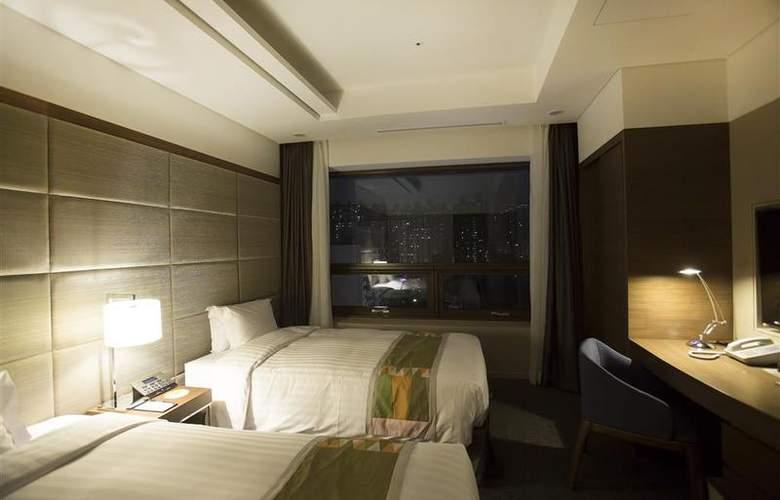 Best Western Seoul Garden - Room - 19