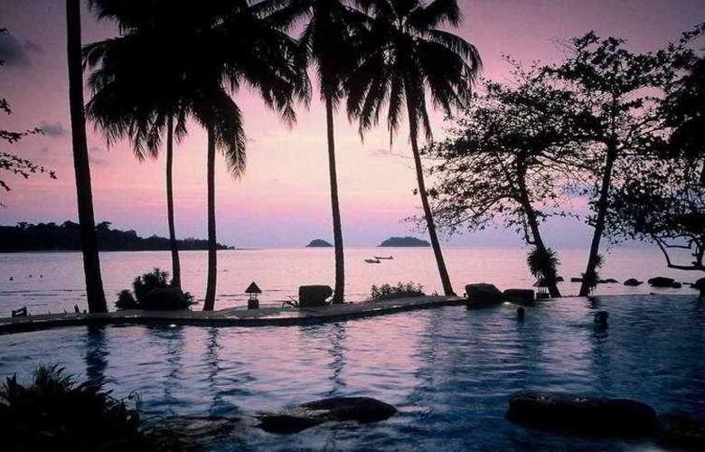 Sea View Resort & Spa Koh Chang - Hotel - 0
