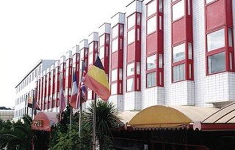 City House Torrelavega - Hotel - 0