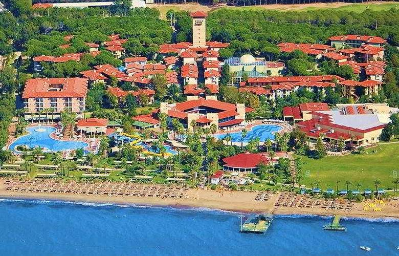 Paloma Grida Resort & SPA - Hotel - 0
