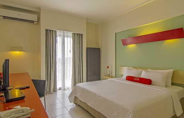 HARRIS Waterfront Batam - Room - 6