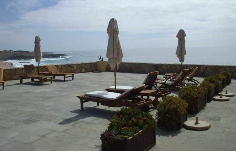 Fortaleza Do Guincho - Hotel - 4