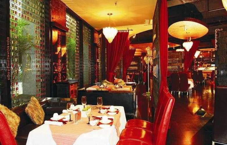 Lakeside - Restaurant - 7
