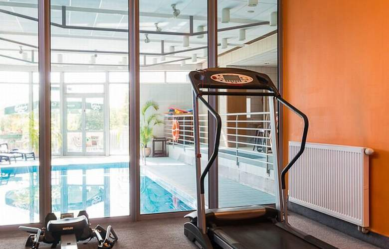 WM Hotel System - Sport - 9