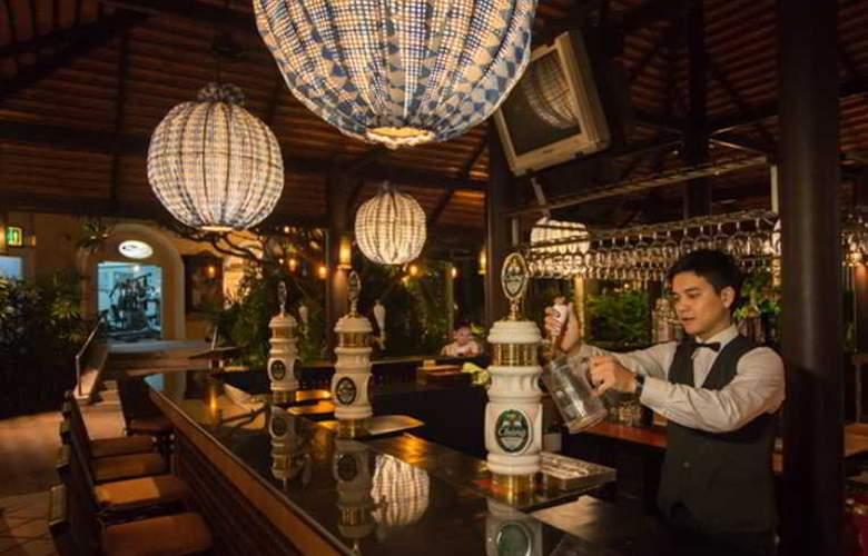 Imperial Mae Ping Hotel, Chiang Mai - Bar - 23