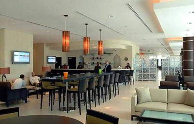 Express By Holiday Inn Dubai Internet City - Bar - 4