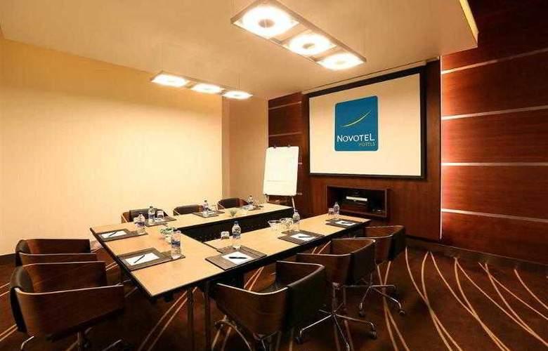 Novotel Bengaluru Techpark - Hotel - 10