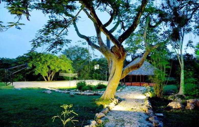 Uxmal Resort Maya - Hotel - 6