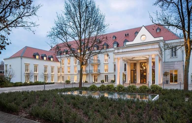 Kempinski Hotel Frankfurt Gravenbruch - General - 1